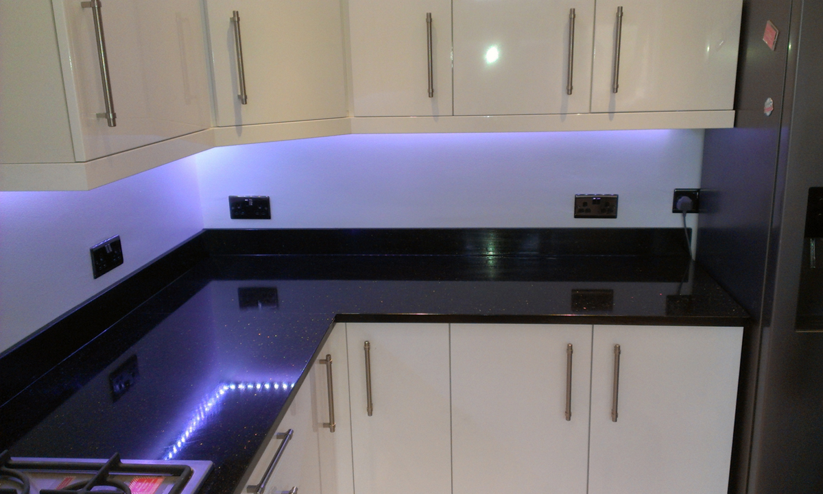 Granite Kitchen Work Tops Quartz Worktops In Watford