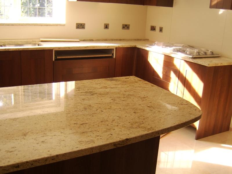 Granite Worktops In Watford