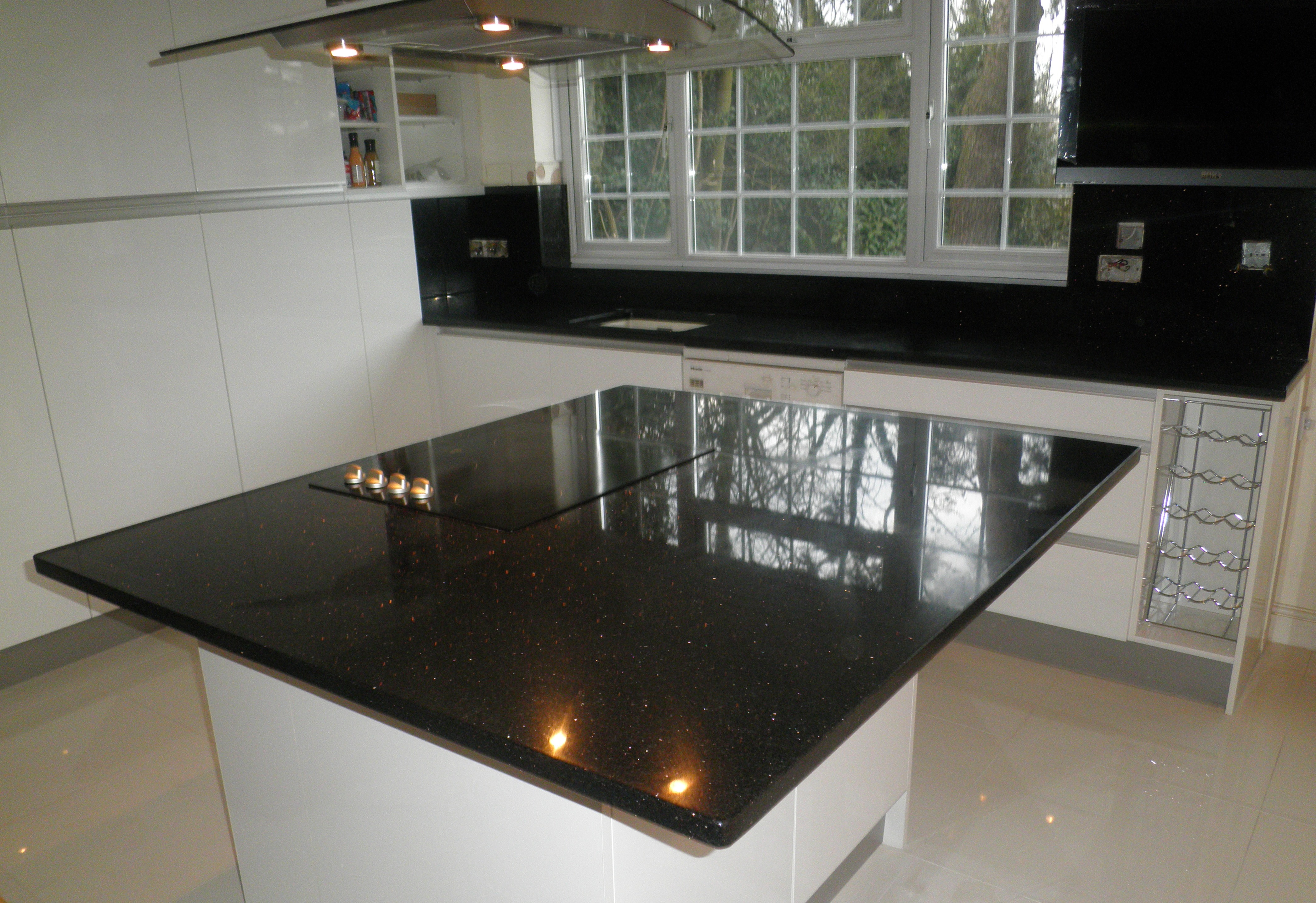 Granite Worktops In Watford