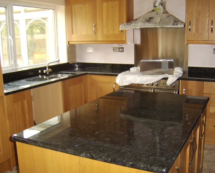 Quartz Worktops In Watford