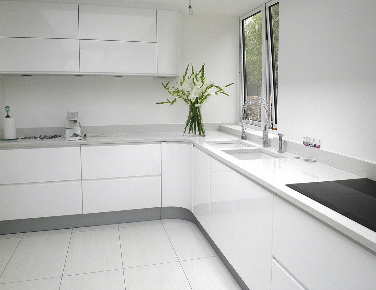 All You Need to Know About Quartz Worktops